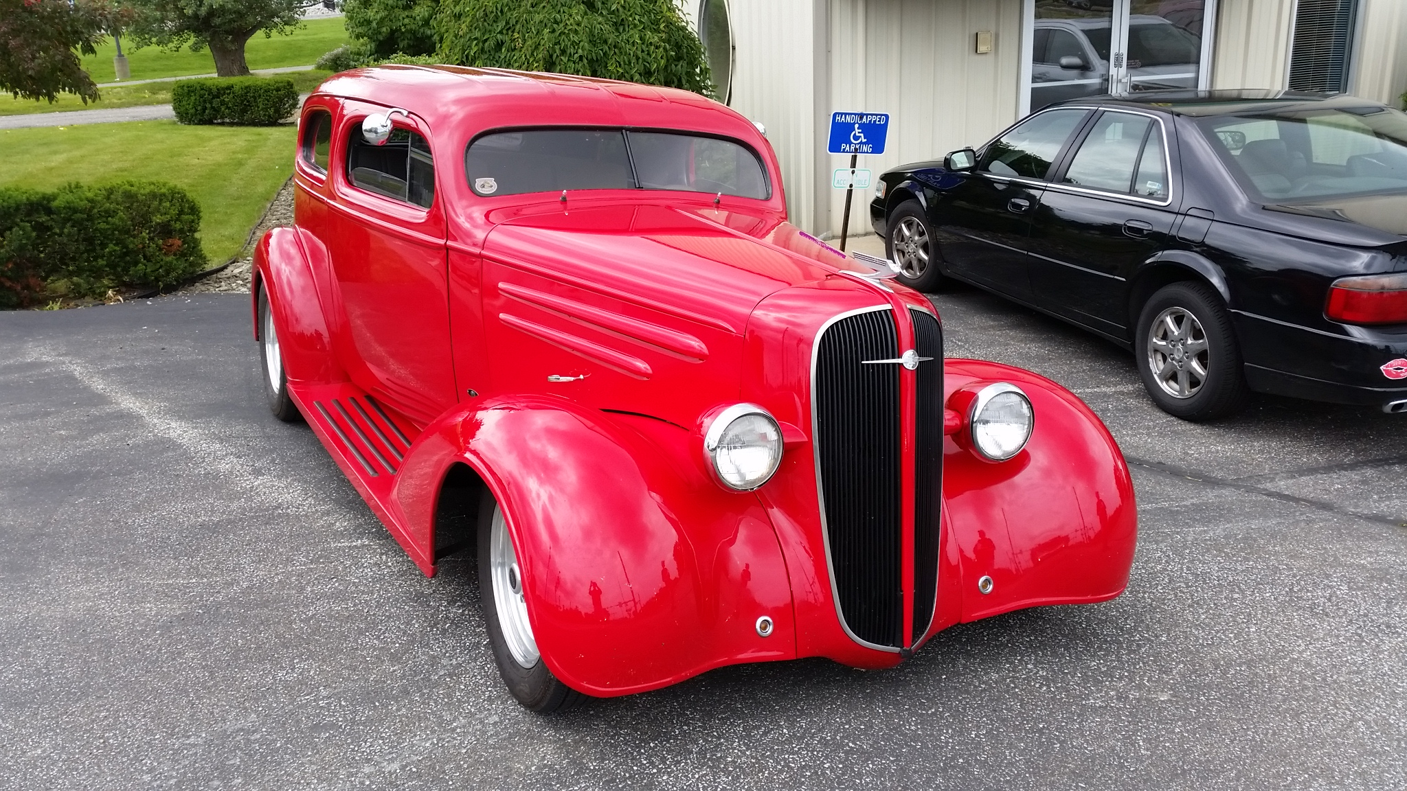 1936 Chevrolet Street Rod For Sale Will S General Store